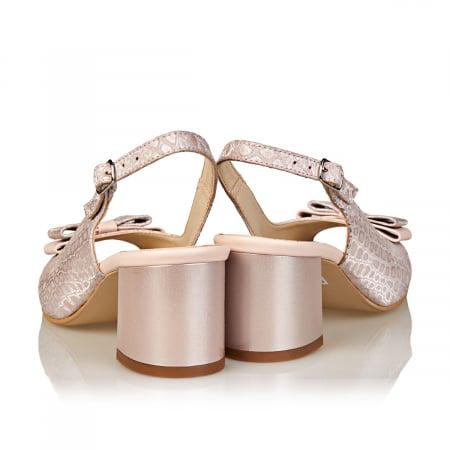 Sandale dama elegante COD-1410