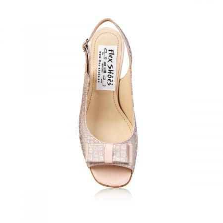 Sandale dama elegante COD-1411