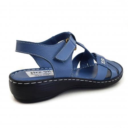 Sandale dama casual confort COD-837 [2]