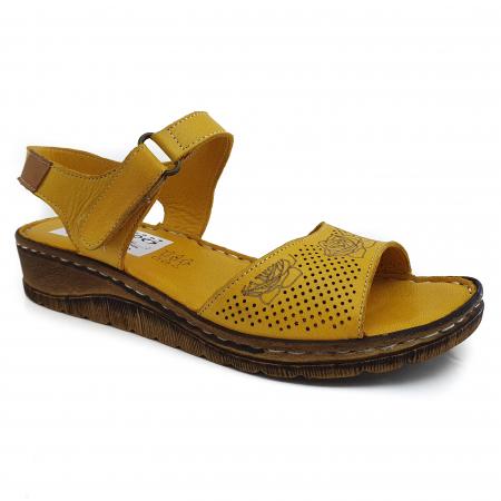Sandale dama casual confort COD-857 [0]