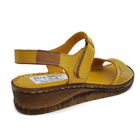 Sandale dama casual confort COD-857 [2]