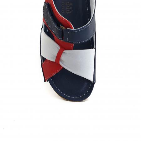 Sandale dama casual confort COD 3983