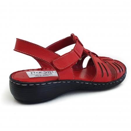 Sandale dama casual confort COD-8412