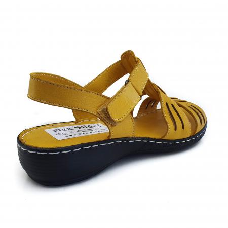 Sandale dama casual confort COD-843 [2]