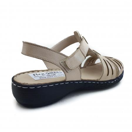 Sandale dama casual confort COD-844 [2]