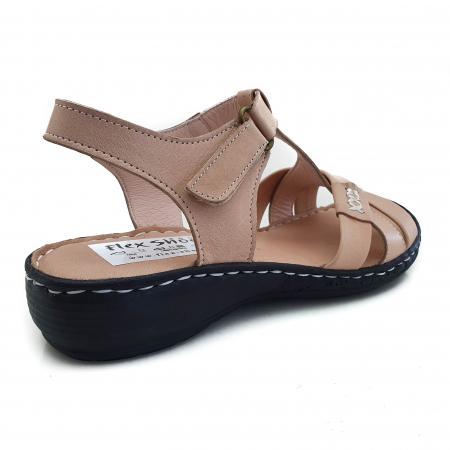 Sandale dama casual confort COD-846 [2]