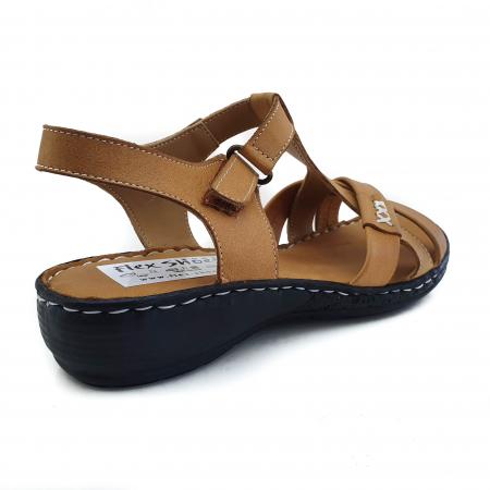 Sandale dama casual confort COD-849 [2]