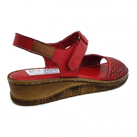 Sandale dama casual confort COD AHh/9042