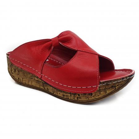Sandale dama casual confort din piele  COD-872 [0]