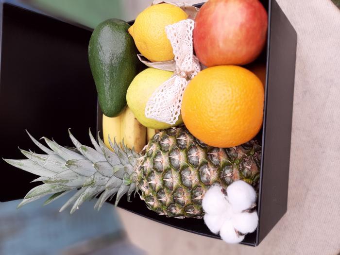 """Pachet cadou """"Imunity!"""": Flori si fructe 5"""