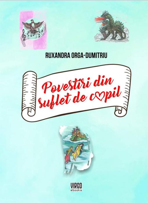 POVESTIRI DIN SUFLET DE COPIL - Cartea 0