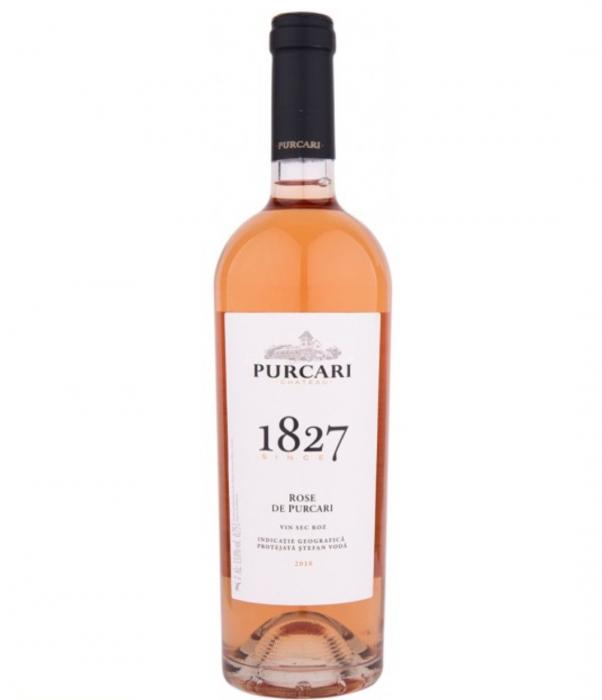 VIN ROSE DE PURCARI 75 ML 0