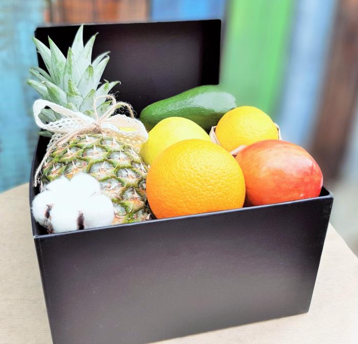 Vitamin Box 0