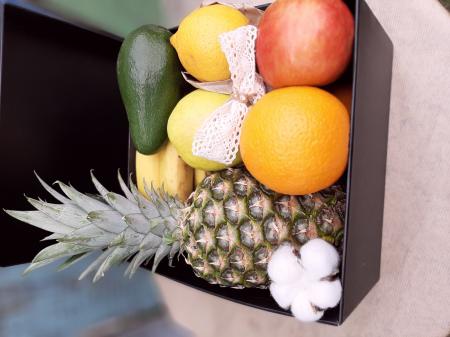 """Pachet cadou """"Imunity!"""": Flori si fructe5"""