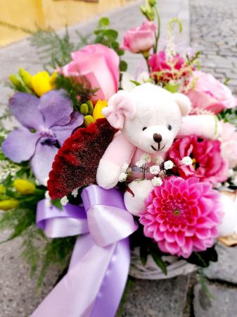 Pink winnie! [2]