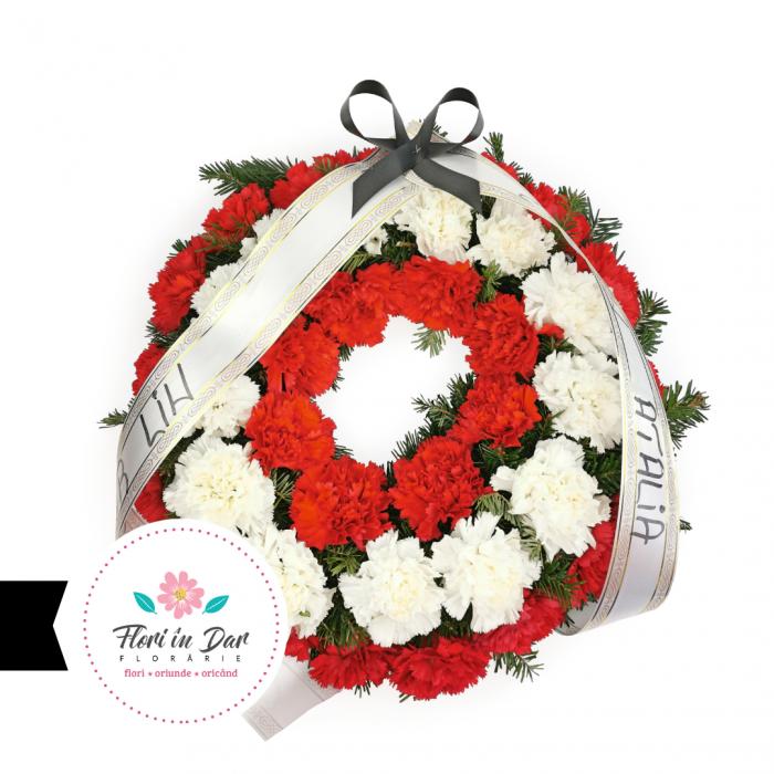 Jerba funerara goaroafe florarie online Roman livrare [0]