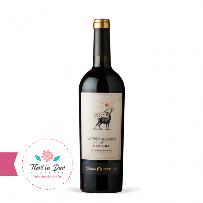 Cabernet Sauvignon Vin Rosu Demisec [0]