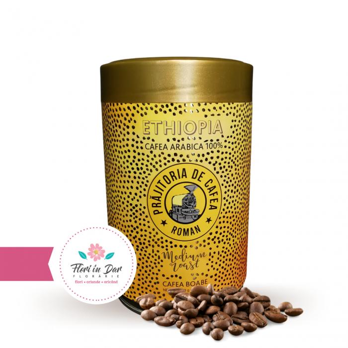 Cafea Origine Ethiopia cutie 250g [0]