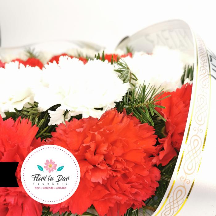 Jerba funerara goaroafe florarie online Roman livrare [1]