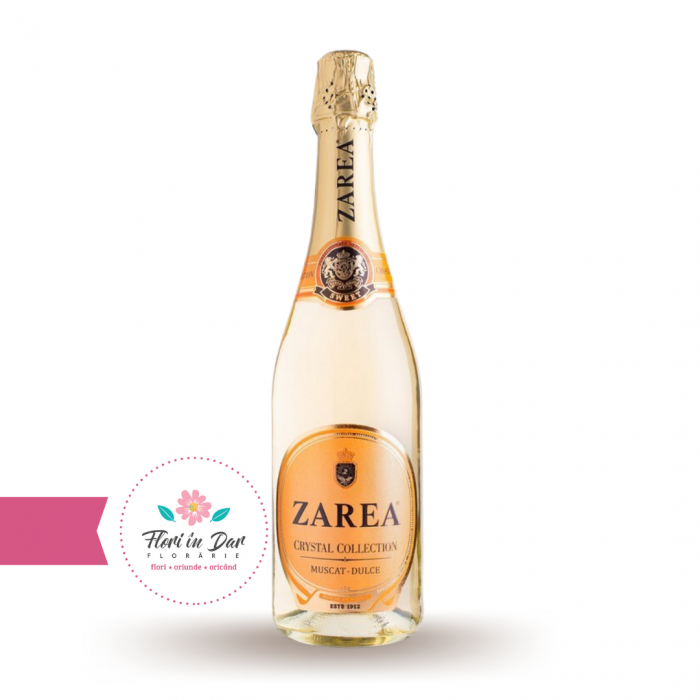ZAREA Crystal Collection Muscat Dulce [0]