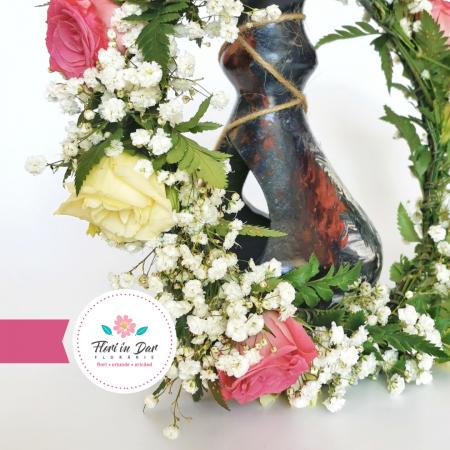 coronita premiere scoala flori naturale [1]