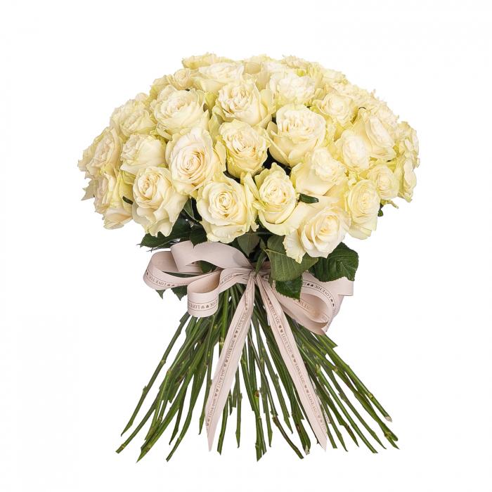 Buchet 101 Trandafiri [0]