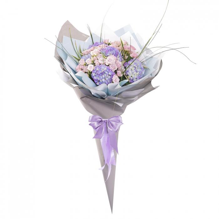 Buchet de flori ,,Pastel'' [0]