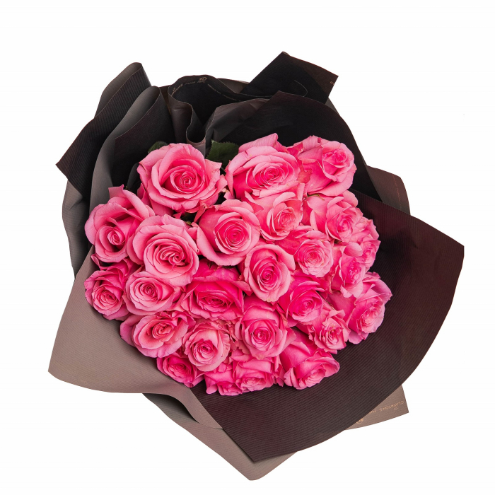 Buchet ,,Pink Roses'' [1]