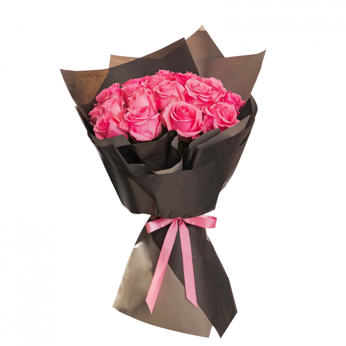 Buchet ,,Pink Roses'' [0]