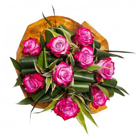 Buchet trandafiri ,,Ioana'' [1]