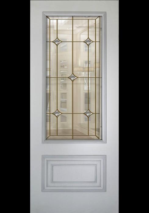Geam Decorativ Usa Interioara Model CRISTAL 13 1