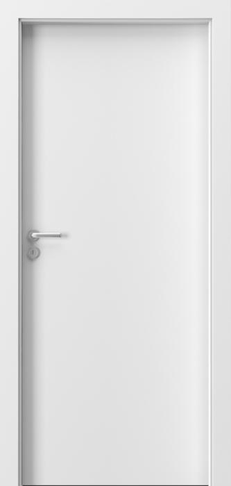 Foaie Usa Porta Doors Minimax Model P 0