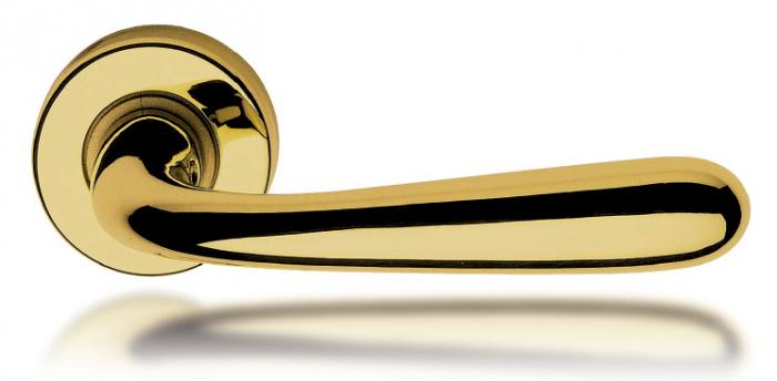 Mâner Garda Auriu Lucios [0]
