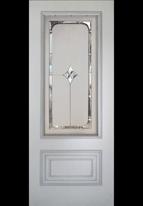 Geam Decorativ Usa Interioara Model CRISTAL 5 1