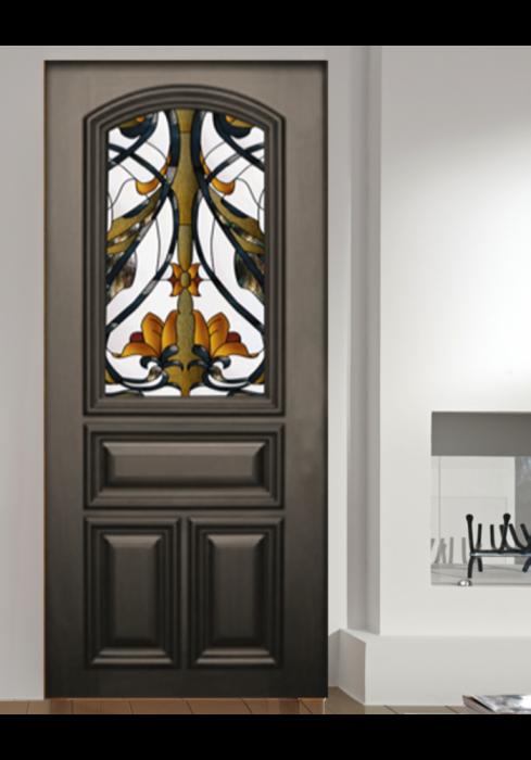 Geam Decorativ Usa Interioara Model SIMPHONY 2