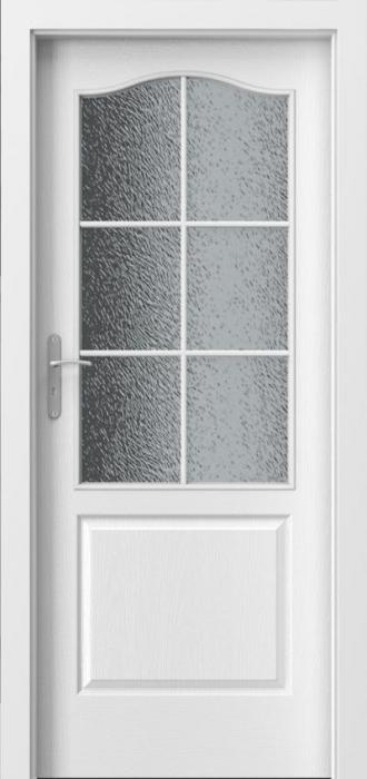 Foaie Usa Porta Doors Londra Neteda Model B [0]