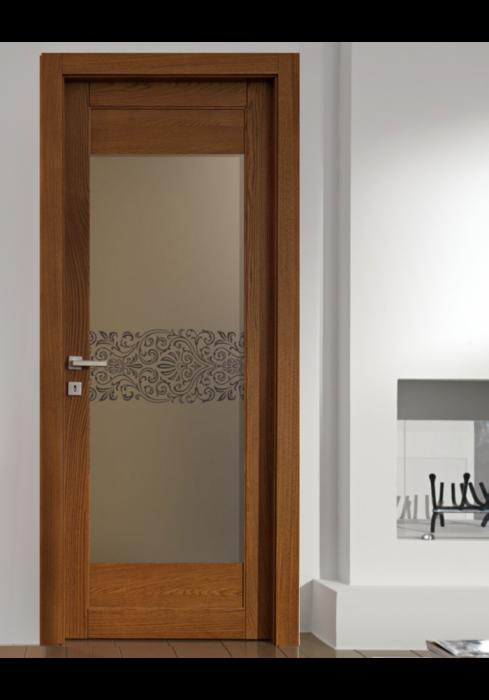 Geam Decorativ Usa Interioara Model REGENCY REGAL 0