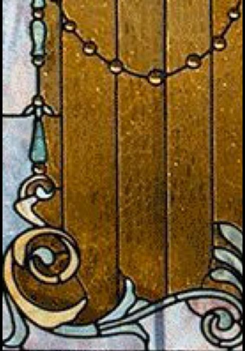 Geam Decorativ Usa Interioara Model ROYAL [1]
