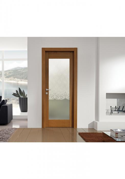 Geam Decorativ Usa Interioara Model VALENCIA 2 2