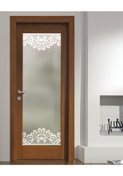 Geam Decorativ Usa Interioara Model VINTAGE 2 0