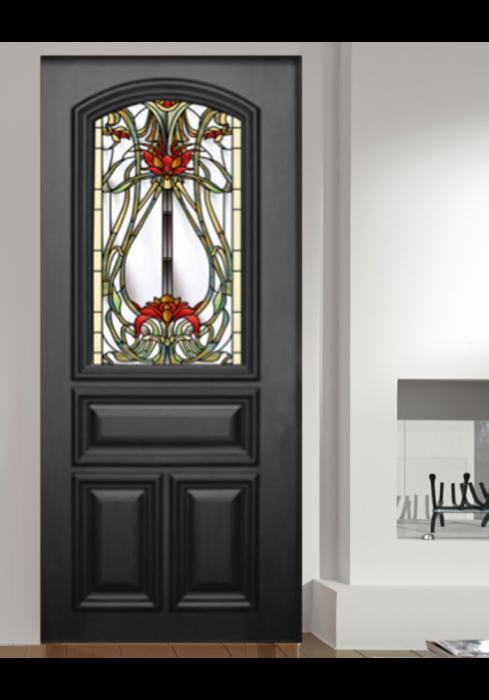 Geam Decorativ Usa Interioara Model VIOLIN 2 [0]
