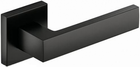Mâner Cube Negru [0]
