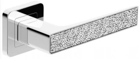 Mâner Deco Rocks Nichel Alb [0]