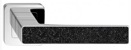 Mâner Deco Rocks Nichel Negru [1]