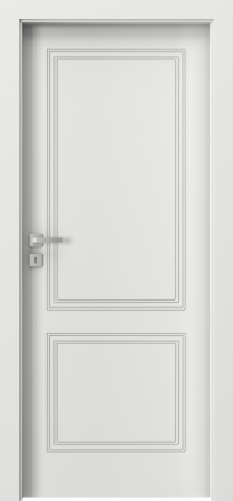 Foaie Usa Porta Doors Vector V0