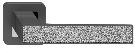 Mâner Deco Rocks Grafit Alb1