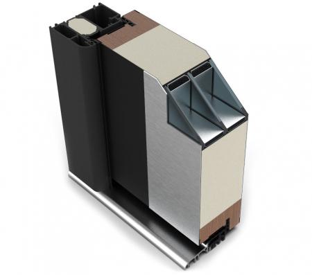 Usa Metalica AC68-M00 [2]