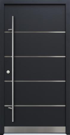 Usa Metalica AC68-M02 [0]