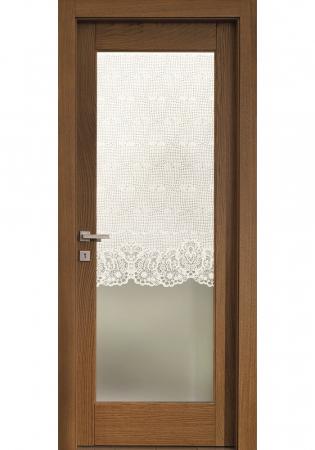 Geam Decorativ Usa Interioara Model VALENCIA 21