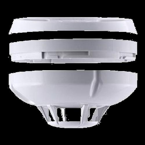 Accesoriu montaj aparent pentru soclu detector/sirena - UNIPOS AC8001 [2]